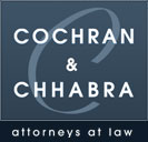 Cochran and Chhabra, LLC - Annapolis Personal Injury Attorneys